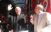 Muharrem İnce'den Halil Posbıyık'a tam destek