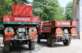 Düzce Orman İşletme Müdürlüğü yangın sezonuna hazır
