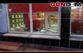 Yabancı uyruklu kadına pompalı tüfekle kurşun yağdırdı