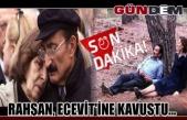 Rahşan, Ecevit'ine kavustu...