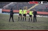 Zonguldakspor'a ceza yağdı