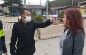 Karabük'te tedbirler arttı, kente giriş çıkışlar kayıt altına alınmaya başlandı