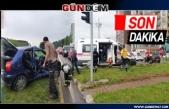 Kozlu'da feci kaza! 1 kişi hayatını kaybetti