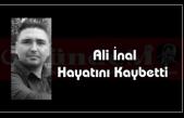 Ali İnal Hayatını Kaybetti