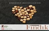 Bayramızını kutlar, sağlık ve mutluluklar dileriz.. Ferrero fındık