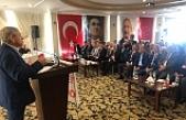 Spor Kurulu Karadeniz Bölge Toplantısı Yapıldı