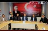"""""""5 YIL KONUŞTUK, ŞIMDI EYLEM ZAMANI"""""""