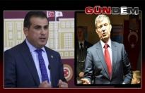 Milletvekili Demirtaş'dan Ali Uzun açıklaması