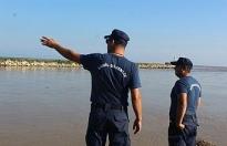 Kaybolan 7 kişinin Arama çalışmaları havadan ve karadan sürüyor!..