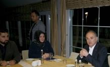 Bilim, Sanayi ve Teknoloji Bakanı Özlü, Düzce'de