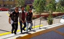 Karabük'te FETÖ operasyonunda 1 kişi adliyeye sevk edildi