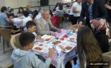 Kozlu Belediyesi iftarda buluştu