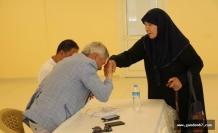 Kozlu Belediyesi halkla buluştu!