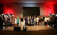 Altın Safran Belgesel Film Festivalinde ödüller sahiplerini buldu