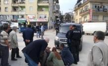 Akçakoca'da kaza 1 yaralı