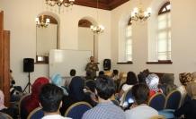 Üniversite Öğrencileriyle Tanışma Programı Yapıldı