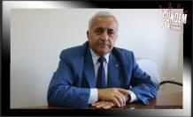 'Çaycuma'da yeniden aday Bülent Kantarcı'