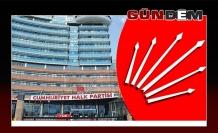 CHP'de aday adaylarının beklediği tarih netleşti