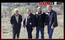Zonguldak'ın tek kadın köy muhtarı