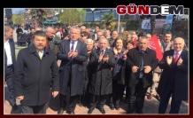 Bülent Kantarcı'dan Şenol Şanal'a destek ziyareti