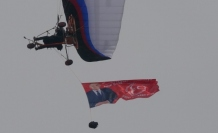 MHP'li Başkan adayı Bıyık'tan ilginç seçim çalışması