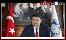 1 Mayıs Emeğin Başkenti Zonguldak'ta kutlanacak