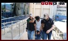 Zonguldak'ta DEAŞ şüphelilerine dava!...