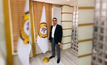 TSO Meclis Başkanı Ünal'dan bayram tebriği