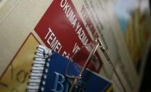 Düzce'de 158 okulda kütüphane var