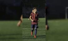 Emre Kartal, Türkiye'nin en genç antrenörleri arasına girecek