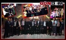 Galatasaray'ın 22'nci şampiyonluğu böyle kutlandı!..