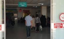 Karabük'te toplu zehirlenme vak'aları
