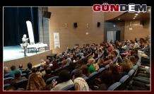 Disleksiye Güncel Bakış konferansı