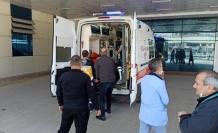 Fabrika güvenlik görevlisi silahla vurulmuş halde bulundu