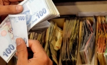 Kullandırılan nakit krediler yüzde 17 arttı