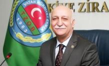 Başkan Bayraktar: ´´Nadas alanları baklagil üretimi için kullanılmalı ´´