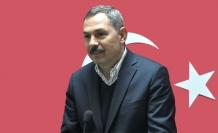 'Türkiye'nin güçlenmesi ve büyümesini hazmedemiyorlar'