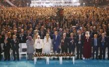 AK Parti'de Genel Başkan Vekilliği teklifi kabul edildi