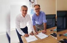 İşbaşı Eğitim protokolü imzalandı!..