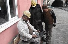 """Madenciler  """"Yılın Fotoğrafları""""nı oyladı!.."""