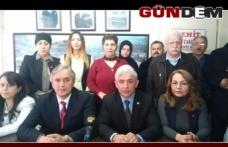 'İnkar ederlerse AK Parti'nin yalanını ortaya çıkartırım'