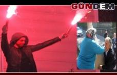 MHP meşaleleri yaktı!..