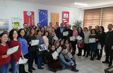 Öğretmenlere BAKKA destekli eğitim verildi!..