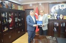 Türk Metal Başkan Demirtaş'ı kutladı
