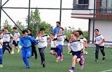 Spor okulları için kayıt tarihi uzatıldı