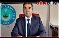 Türkiye Kamu-Sen'in 27. yaşını kutluyor