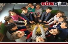 40 bin çocuğa anaokulu eğitimi