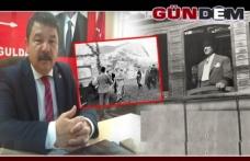 Atatürk'ün Zonguldak'a gelişinin yıldönümünü kutladı