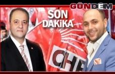 CHP'de 'evrakta sahtecilik' iddası...