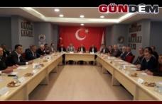 'BARIŞ PINARI HAREKATI'NA EŞ ZAMANLI DESTEK!..